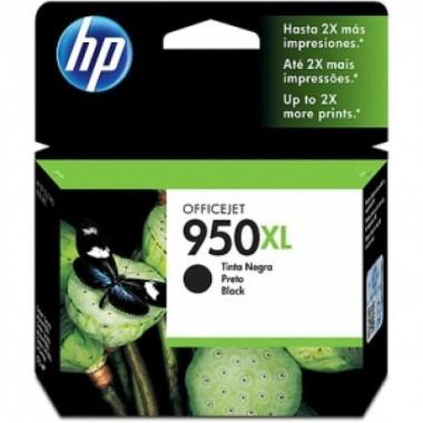 Tusz HP 950XL Black