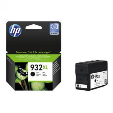 Tusz HP 932XL Black