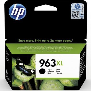 Tusz HP 963XL Black (3JA30AE)