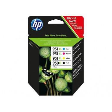 Tusz HP 950 XL/951 XL (komplet)
