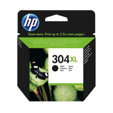 Tusz HP 304XL Black