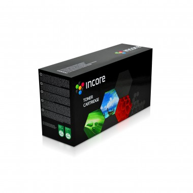 Toner INCORE do HP 83X (CF283X) 3100str Black