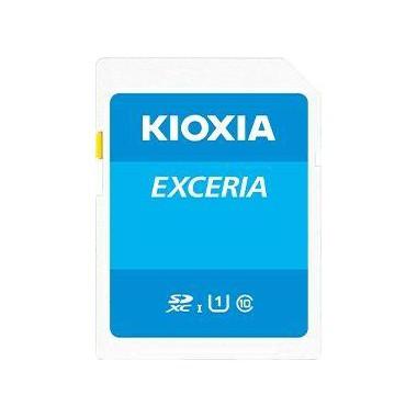 Karta pamięci SDXC KIOXIA EXCERIA 128GB UHS-I Class 10