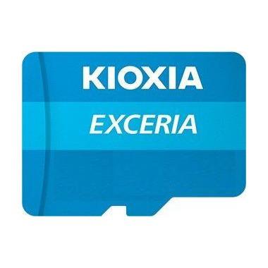 Karta pamięci MicroSDXC KIOXIA EXCERIA 256GB UHS-I Class 10