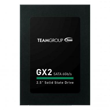 """Dysk SSD Team Group GX2 512GB SATA III 2,5"""" (530/430) 7mm"""