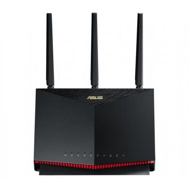 Router Asus RT-AX86U Wi-Fi AX5700 1xWAN 4xLAN 2xUSB3.0