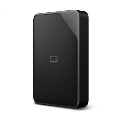 "Dysk WD Elements SE Portable 2TB USB3.0/USB2.0 2,5"" Black"