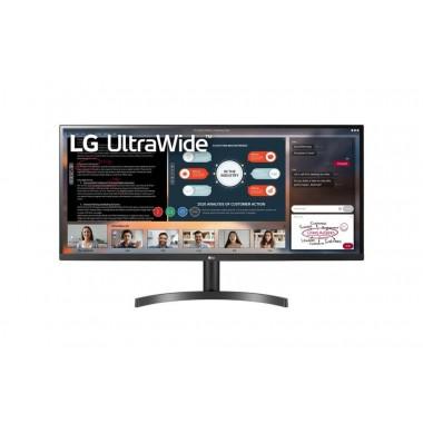 """Monitor LG 34"""" 34WL50S-B 2xHDMI głośniki"""