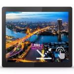 """Monitor Philips 15"""" 152B1TFL/00 Touch VGA DVI HDMI DP 3xUSB 3.2 miniUSB"""