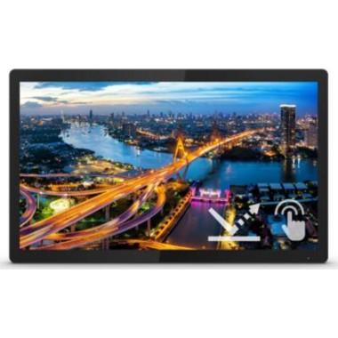 """Monitor Philips 21,5"""" 222B1TFL/00 Touch VGA DVI HDMI DP 3xUSB MiniUSB"""