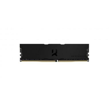 Pamięć DDR4 GOODRAM IRDM PRO Deep Black 32GB(2x16GB) 3600MHz 18-22-22 Black