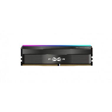 Pamięć DDR4 Silicon Power XPOWER Zenith RGB Gaming 16GB (2x8GB) 3200MHz CL16 1,35V