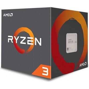 Procesor AMD Ryzen 3 1200 S-AM4 3.10/3.4GHz BOX