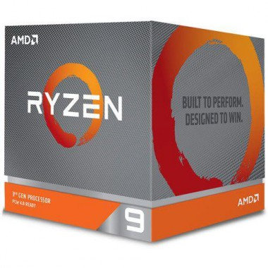 Procesor AMD Ryzen 9 3900X S-AM4 3.80/4.60GHz BOX