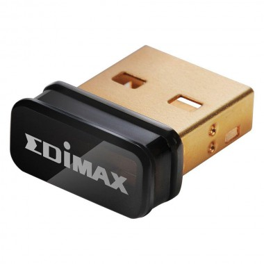 Karta sieciowa Edimax EW-7811Un V2 USB WiFi N150 Nano