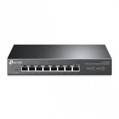 Switch niezarządzalny TP-Link TL-SG108-M2 8x/100/1000/2500