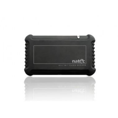 Czytnik kart Natec All-In-One BEETLE SDHC USB 2.0