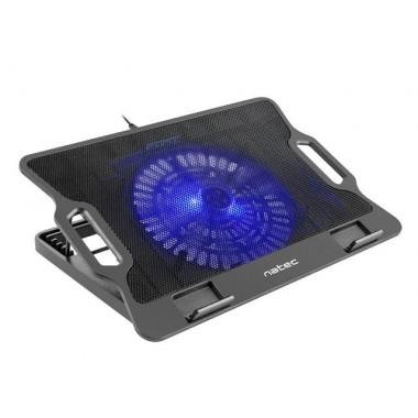 Podstawka pod notebooka Natec Dipper 12.1-15.6 podświetlenie