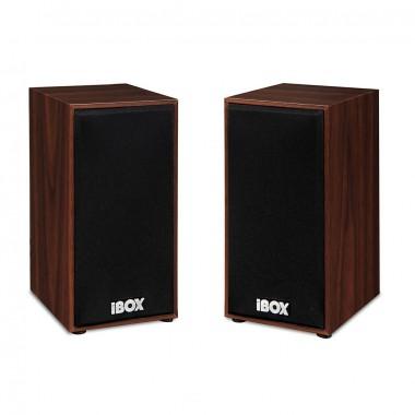 Głośniki 2.0 iBOX SP1