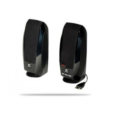 Głośniki Logitech OEM S-150 black