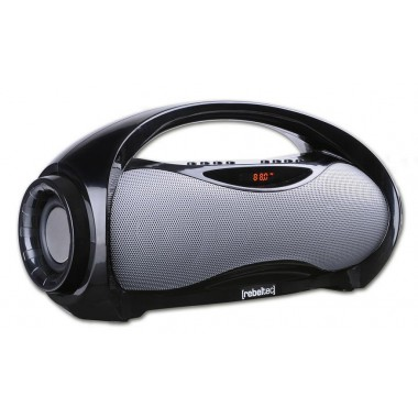 Głośnik Bluetooth/FM/USB Rebeltec SoundBox 320
