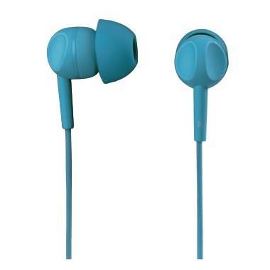 Słuchawki z mikrofonem Thomson EAR3005TQ turkusowe