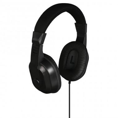 Słuchawki Thomson HED4407 nauszne czarne