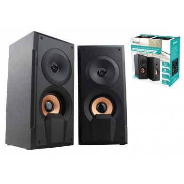 Głośniki Komputerowe 2.0 Bluetooth Vakoss SP-2272K