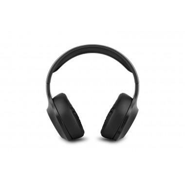 Słuchawki z mikrofonem Xblitz Pure Beast Red bezprzewodowe Bluetooth