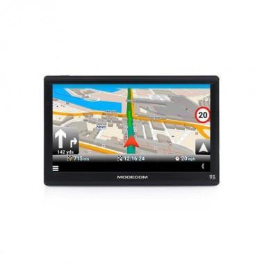 Nawigacja samochodowa MODECOM FreeWAY SX 7.0 + Mapa Factor mapy Europy
