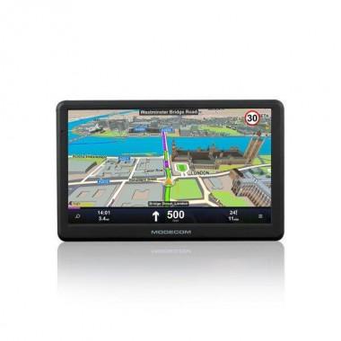 Nawigacja samochodowa MODECOM FreeWAY SX 7.1 + Mapa Factor mapy Europy