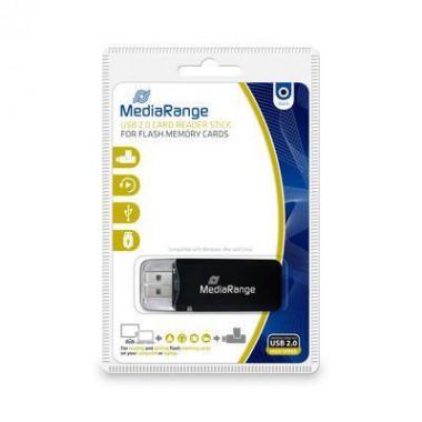 Czytnik kart pamięci MediaRange MRCS506 USB 2.0