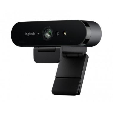 Kamera internetowa Logitech BRIO 4K UltraHD