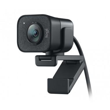 Kamera internetowa Logitech StreamCam grafitowy