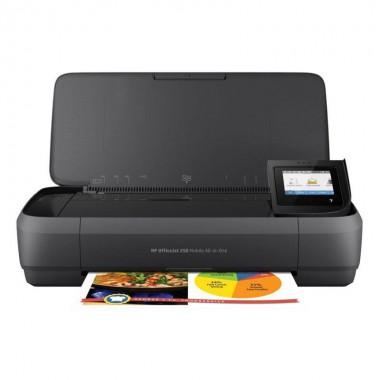 Urządzenie wielofunkcyjne HP OfficeJet 250 Mobile AiO