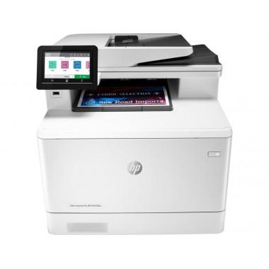 Urządzenie wielofunkcyjne HP Color LaserJet Pro M479FDN 5w1