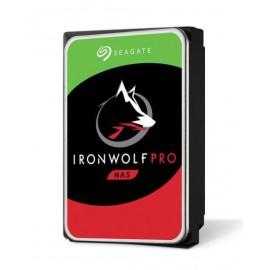 Dysk SEAGATE IronWolf™ PRO 4TB ST4000NE001 3,5'' 7200RPM 128MB
