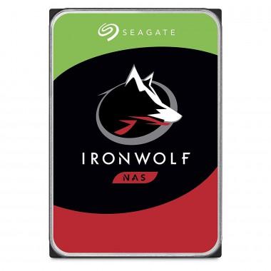 Dysk SEAGATE IronWolf™ 8TB ST8000VN004 7200 256MB SATA III NAS