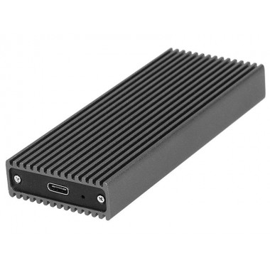 Obudowa na dysk Tracer USB 3.1 Type-C M.2 NVME 702 AL ARMOUR