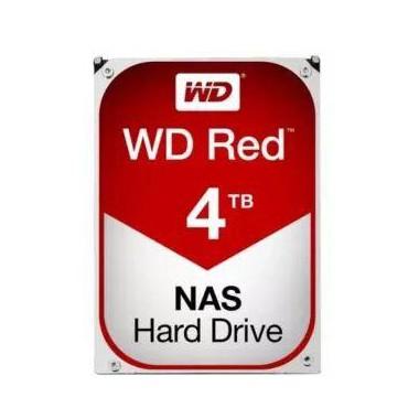 "Dysk WD WD40EFAX 4TB WD Red 256MB SATA III 3,5"" - NAS"