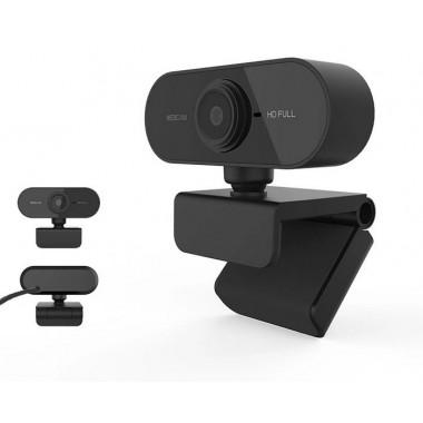 Kamera internetowa DUXO WebCam-PC01 1080p, FULLHD, wbudowany mikrofon