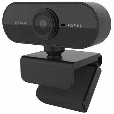 Kamera internetowa DUXO WEBCAM-C1 1080P USB