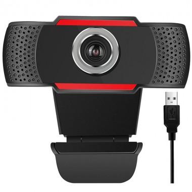 Kamera internetowa DUXO WEBCAM-X22 1080P USB