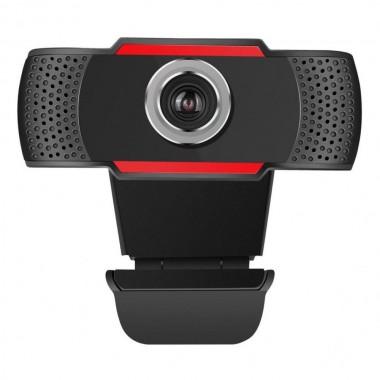 Kamera internetowa Techly USB 2.0 720p z mikrofonem
